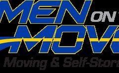 GOLD & MARKETING SPONSOR - Men On The Move